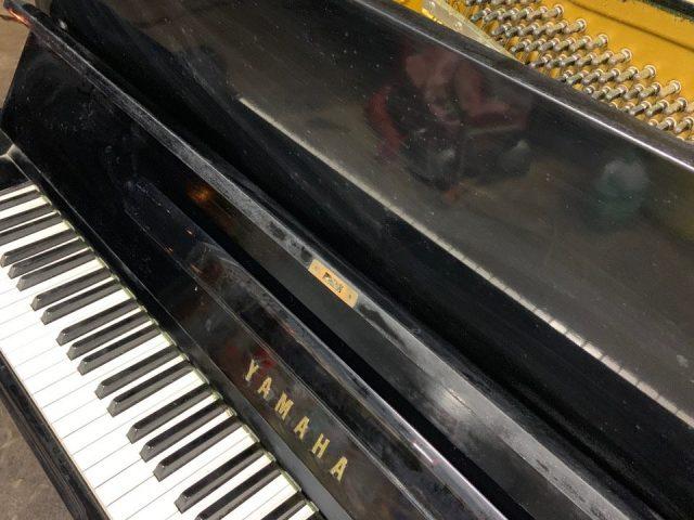 枚方市で中古ピアノ買取 ヤマハピアノU1G 入荷紹介【大阪ピアノ買取センター】