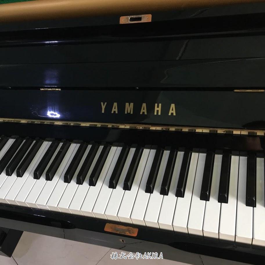 大阪泉南市で中古ピアノ買取、ヤマハピアノU1H 入荷紹介 【大阪ピアノ買取センター】
