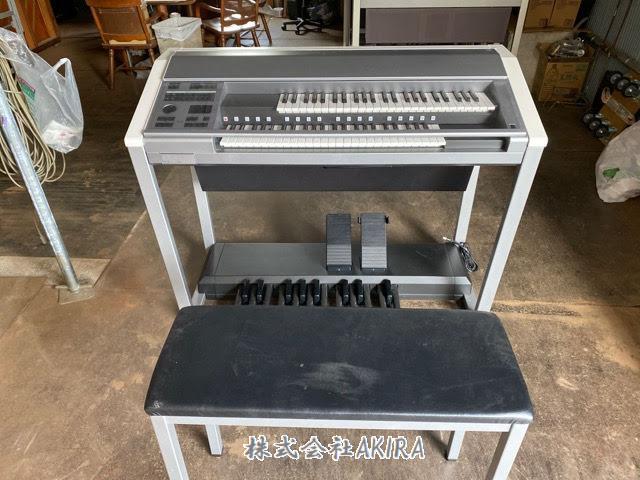雅馬哈電子琴 ELECTONE STAGEA ELS-02C 座椅