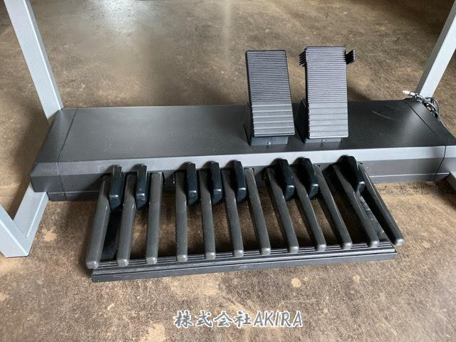 雅馬哈電子琴 ELECTONE STAGEA ELS-02C 脚踏鍵盤 圖片