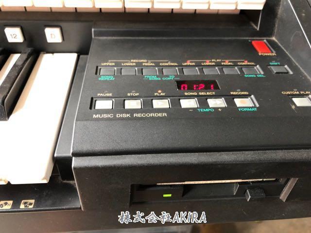 el900(エレクトーン)中古買取、大阪和泉倉庫入荷紹介