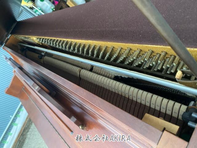 kawai piano kl51kf 中古ピアノ