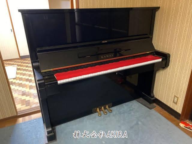 KS-3F カワイピアノ買取事例