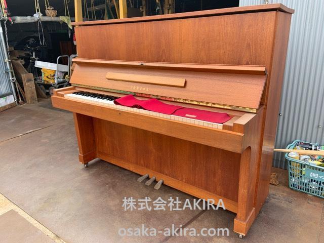 中古ヤマハピアノ買取 W103 型番入荷【大阪ピアノ買取センター】